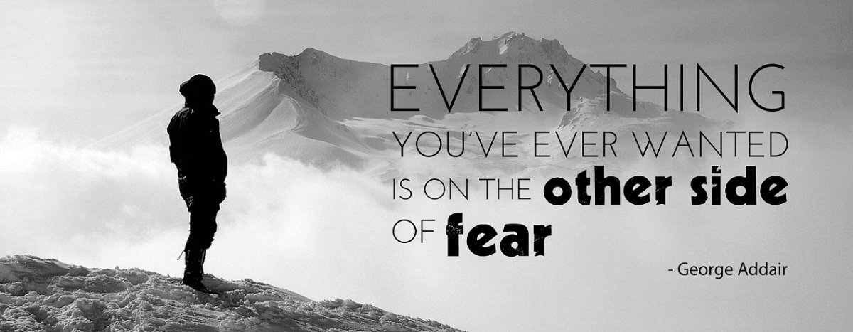 What is your Fear?